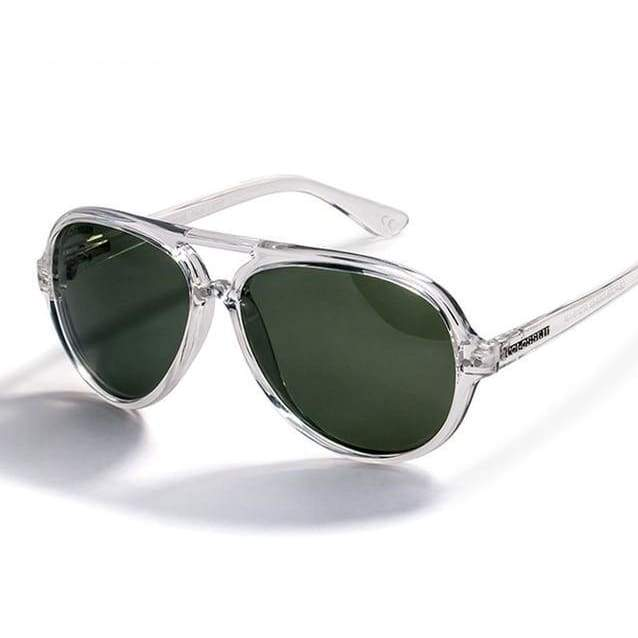 Aviator Sunglasses - COLO Aviator Polarized Sunglasses