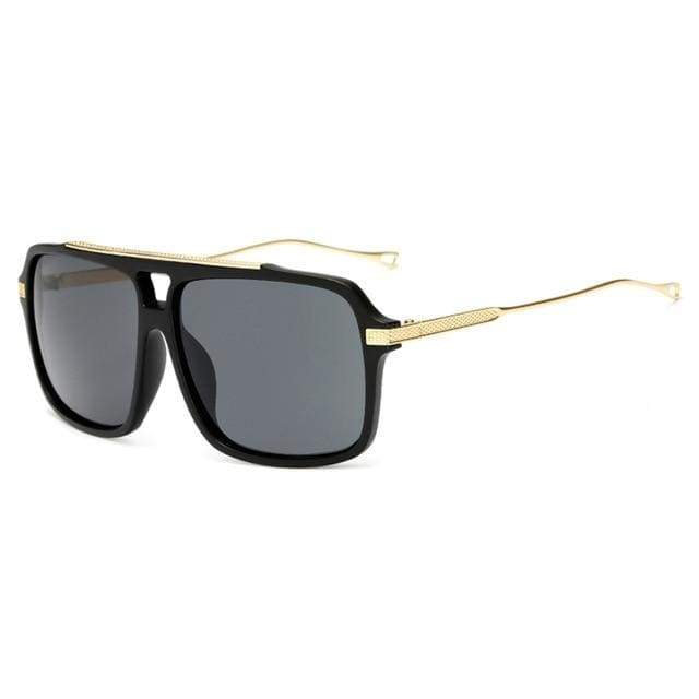 Aviator Sunglasses - DEXTER Aviator Sunglasses