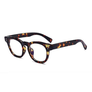 Blue Light Eyewear - DAILY Round Frame Blue Light Blocking Glasses