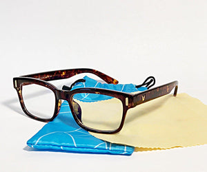 Blue Light Eyewear - SOMERSET Blue Light Blocking Glasses