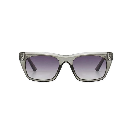DAKOTA Square Rivets Sunglasses - Fashion Sunglasses