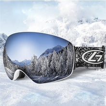 Load image into Gallery viewer, Expose Snow Ski Goggles - Ski Goggles