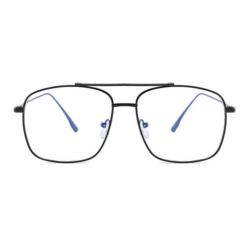 HOLIDAY Blue Light Blocking Glasses - Black Glasses - Blue Light Eyewear
