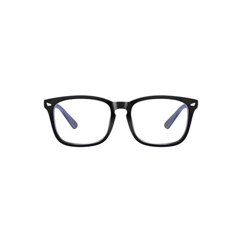 MARLEY Blue Light Blocking Glasses - Black / United States - Blue Light Eyewear