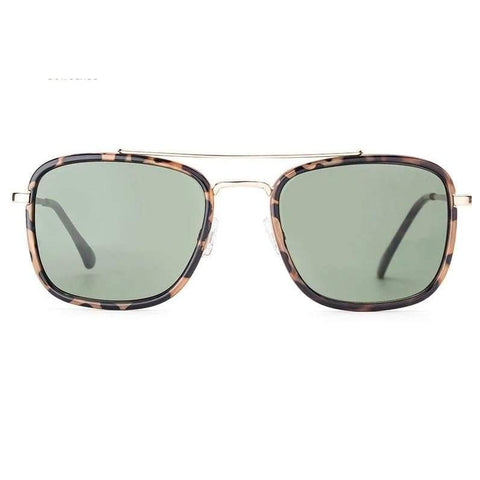 Men Fashion Sunglasses - DENVER Square Sunglasses