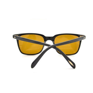 Polarized Square Sunglasses - Men Fashion Sunglasses