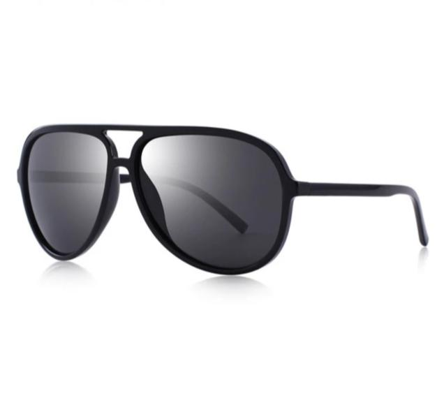 PARADISE Aviator Polarized Sunglasses