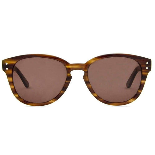 Women - Accessories - Sunglasses - Dharma Fashion Sunglasses Raja - Black - Tortoise - Tortoise Crystal