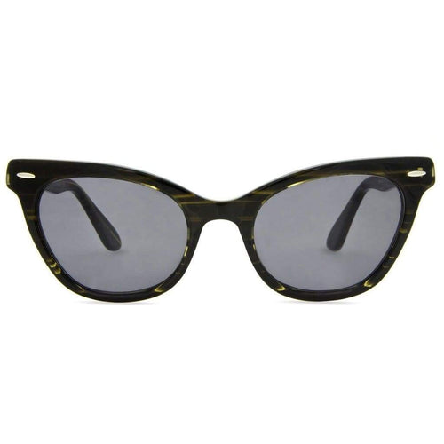 Women - Accessories - Sunglasses - ELEVATION Cat-Eye Fashion Sunglasses