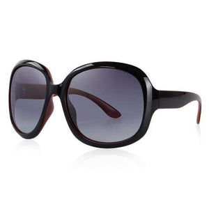 Women - Accessories - Sunglasses - JACKIE Round Fashion Sunglasses