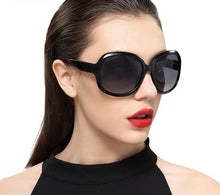 Load image into Gallery viewer, Women - Accessories - Sunglasses - JACKIE Round Fashion Sunglasses