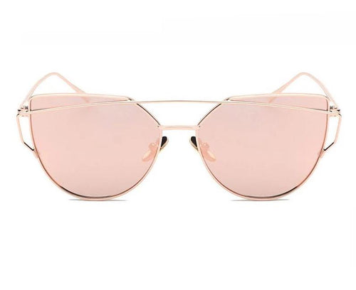Women - Accessories - Sunglasses - Motion Cat Eye Fashion Sunglasses