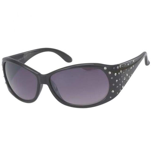 Women Sunglasses - Cat-Eye Fashion Sunglasses Rhinestone Women's Stylish Eyewear Eyeglasses