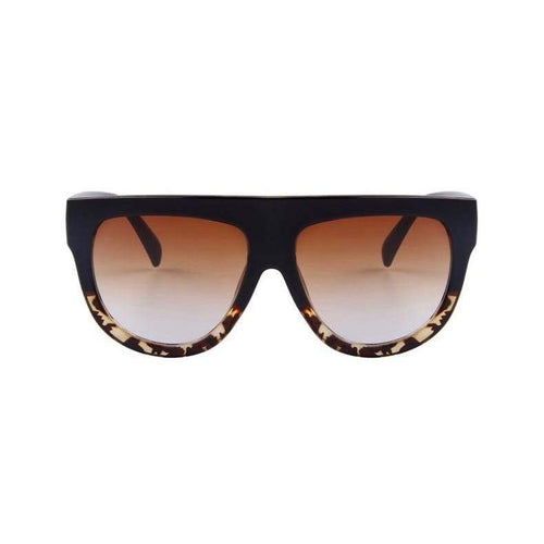 Women Sunglasses - KAREN Classic Rivet Women's Sunglasses