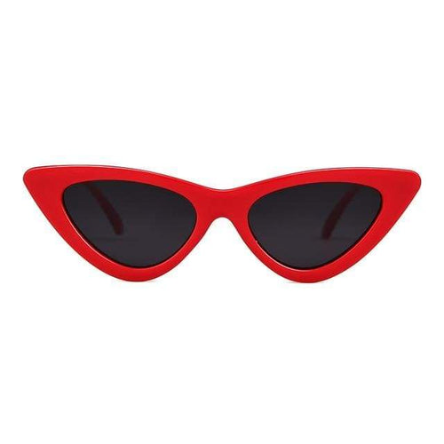 Women Sunglasses - PATTY Cat-Eye Polarized Sunglasses