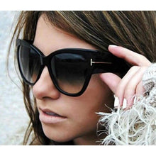 Load image into Gallery viewer, Women Sunglasses - RYDER Cat Eye Fashion Sunglasses
