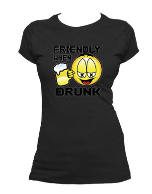 Friendly T-shirt