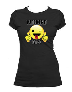 Weekend T-shirt