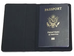 Passport Holder (Front only image)
