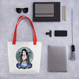 The Superghoul Tote bag