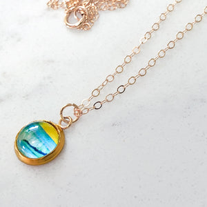 Dainty Necklace - Avalon Day