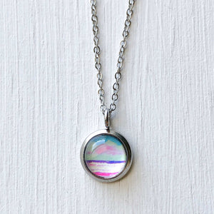 Dainty Necklace - Little Pier