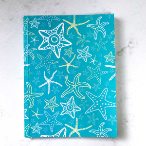Starfish- Notebook