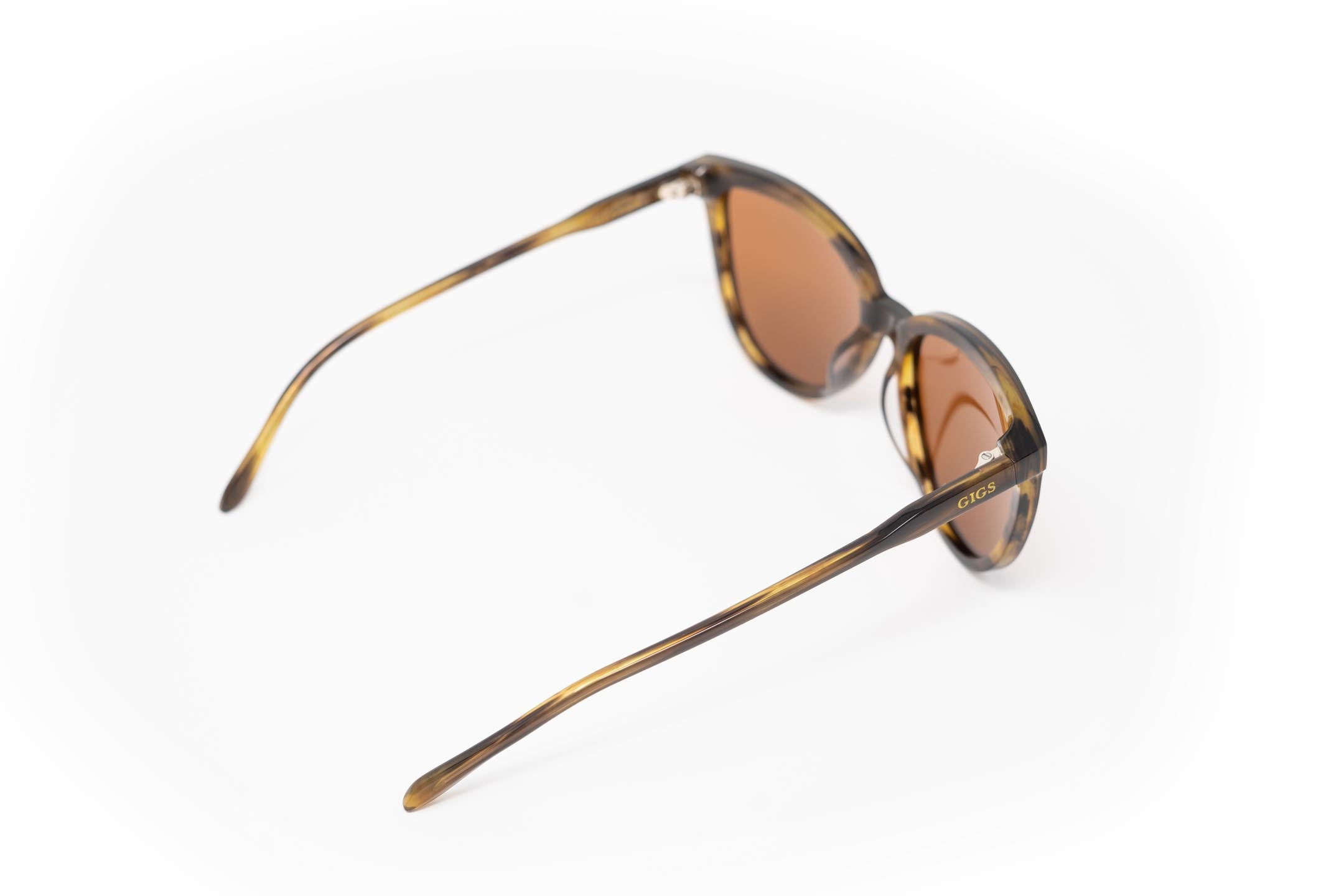 Florence | Cat-eye Sunglasses