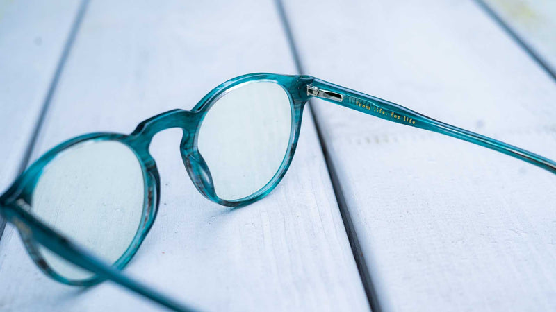 Screen Glasses | Roman Zircon