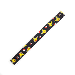 Pikachu Black Chopstick Sleeve