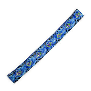 Peacock Blue Chopstick Sleeve