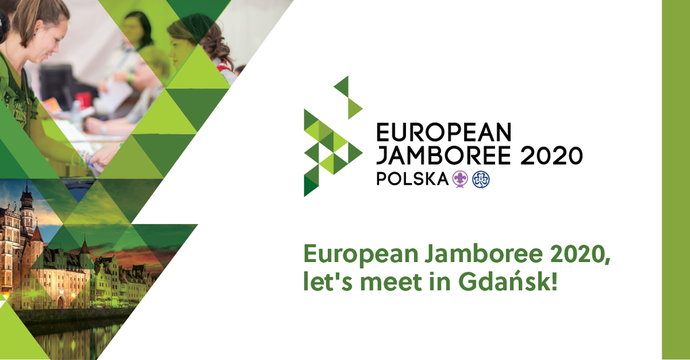 Fancy helping to deliver an adventure of a lifetime at the European Jamboree 2020?