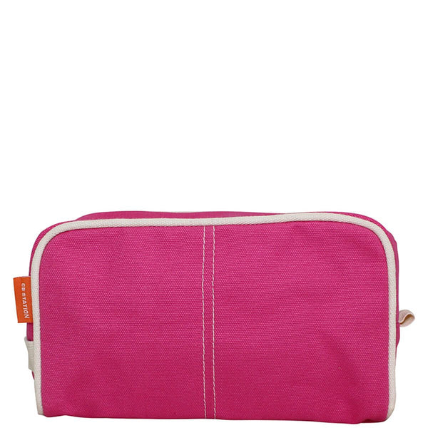 Toiletry Bag Hot Pink