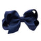 Capri Blue Medium Bow