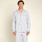 Adult French PJ Set Mens