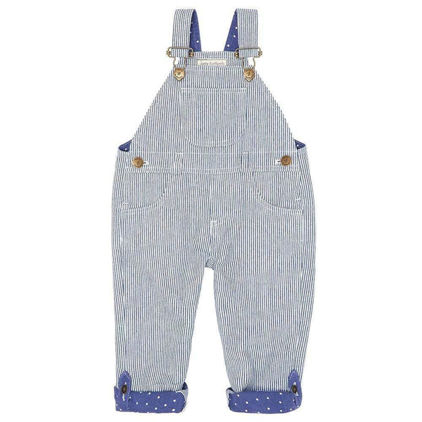 Otto Stripe Dungaree