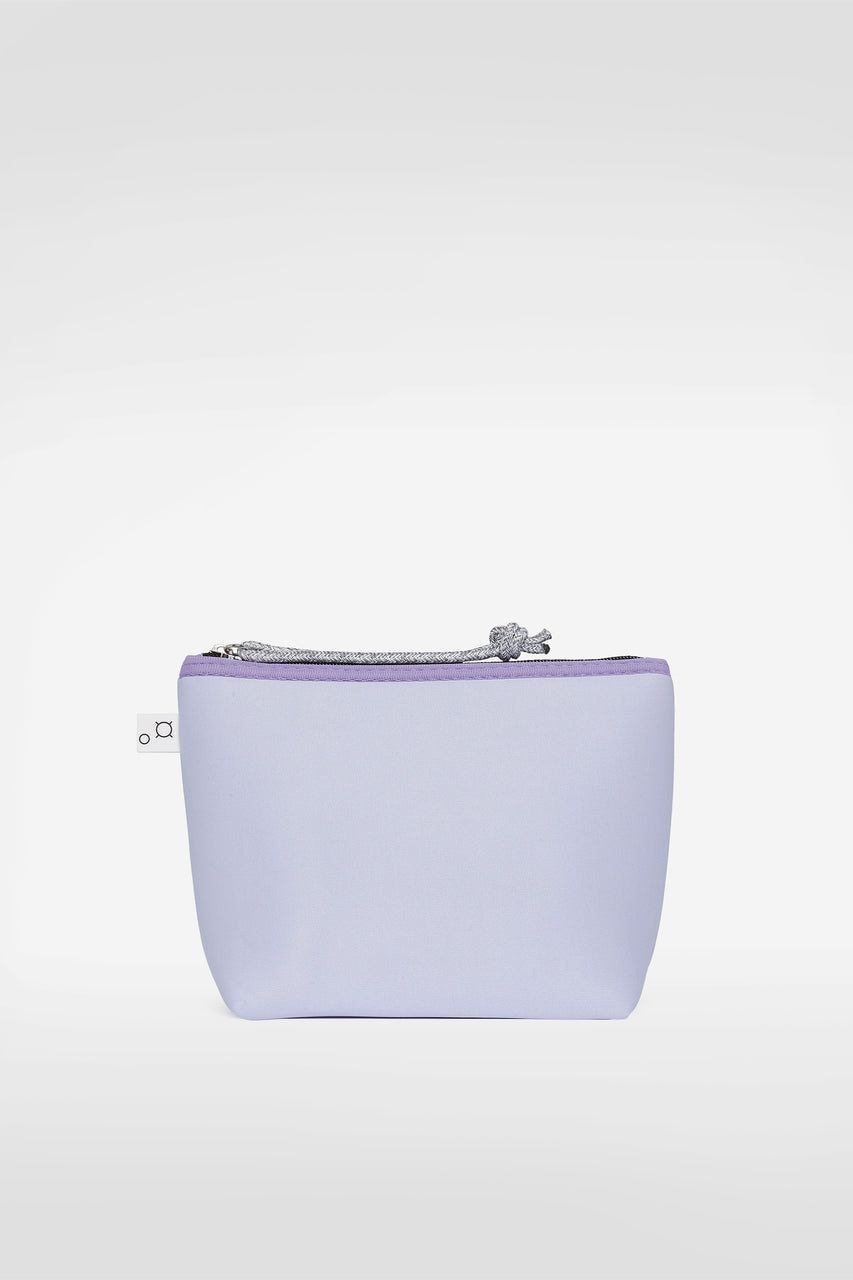 PETIT PIPER POUCH - LILAC