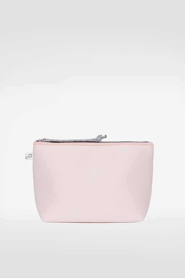 PIPER POUCH - BLUSH