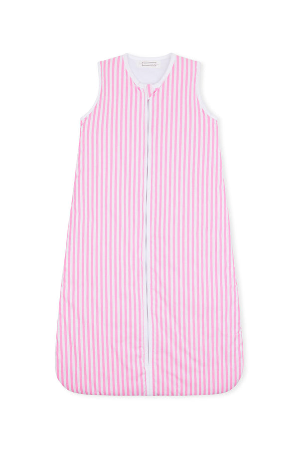 Pink Striped Sleep Sack