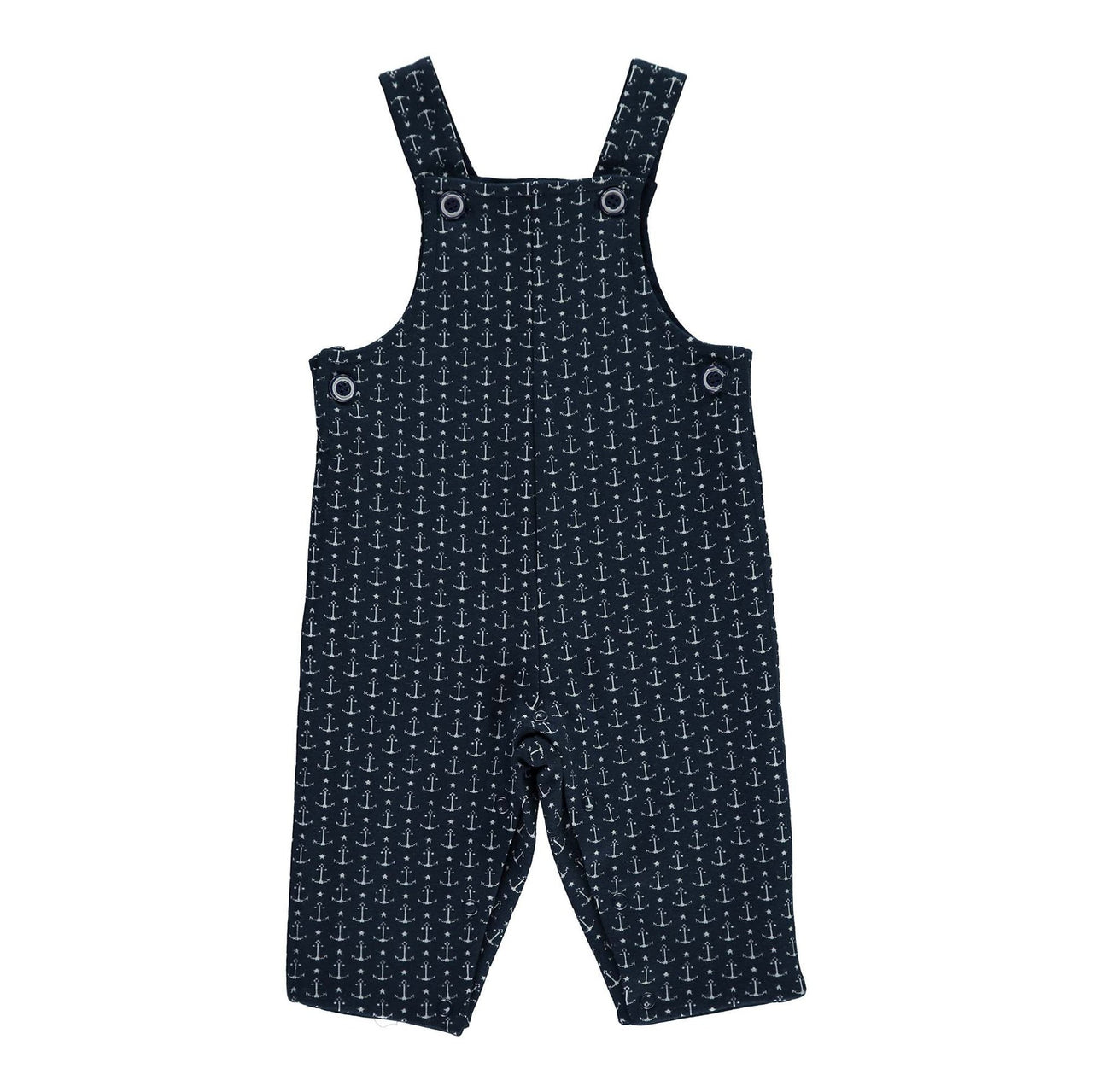 Anchor Jacquard Overall