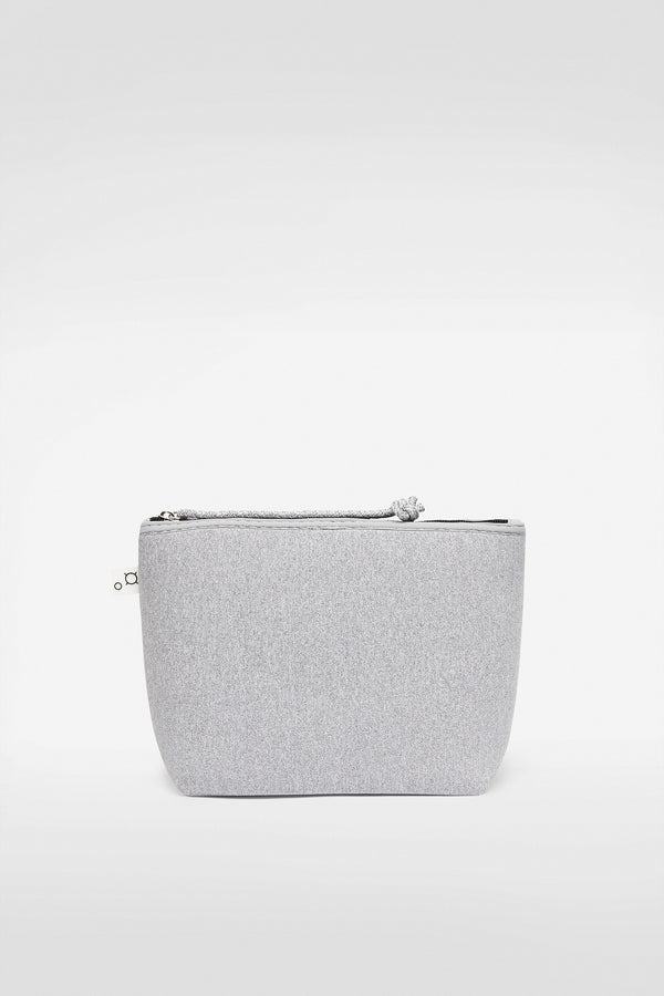 PETIT PIPER POUCH GREY