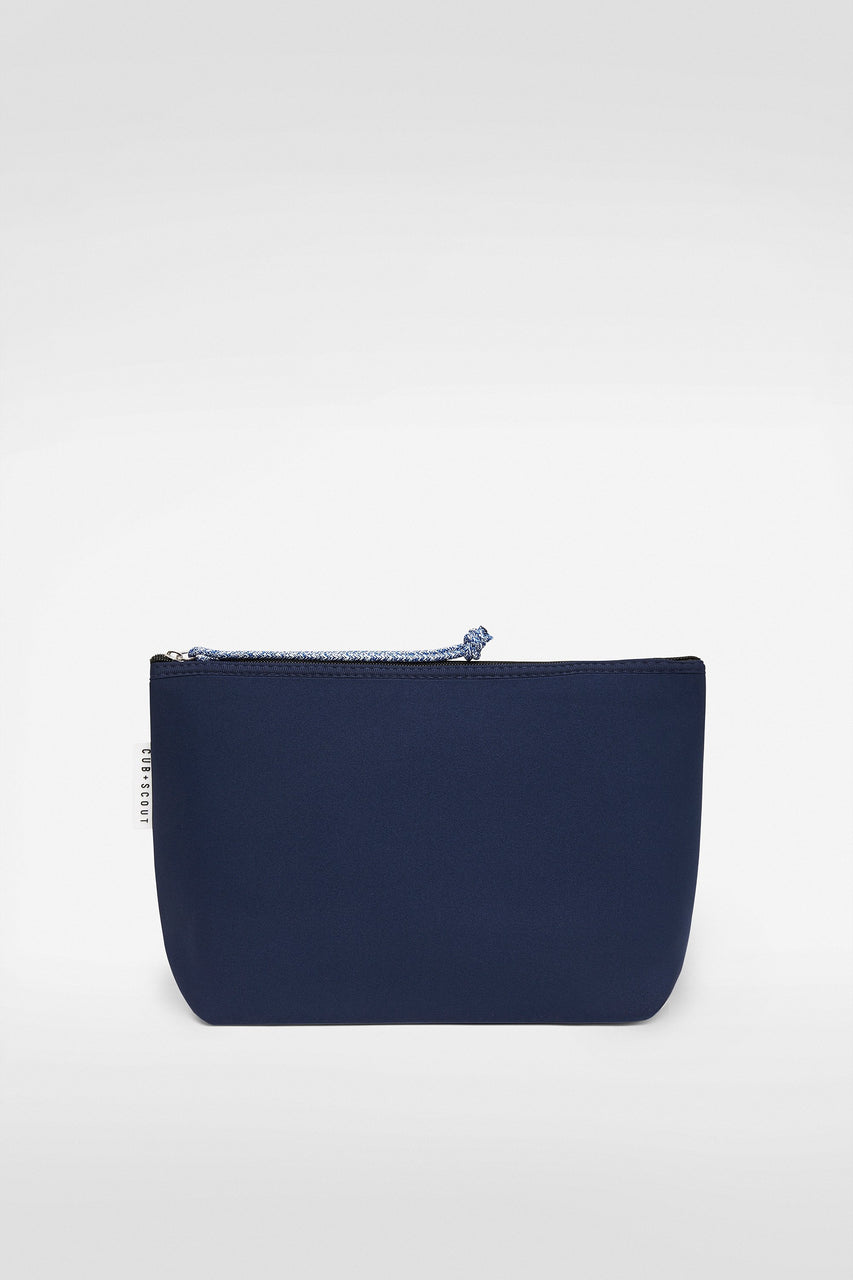 PIPER POUCH NAVY