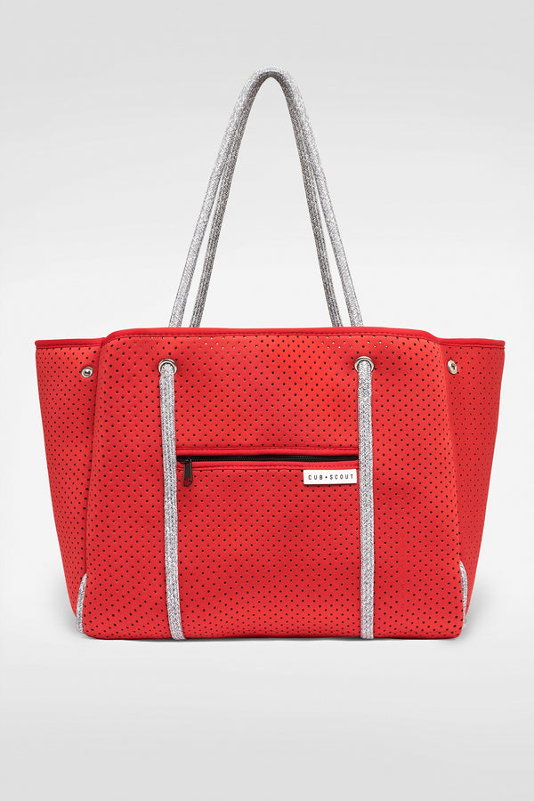 CS CARRYALL RED