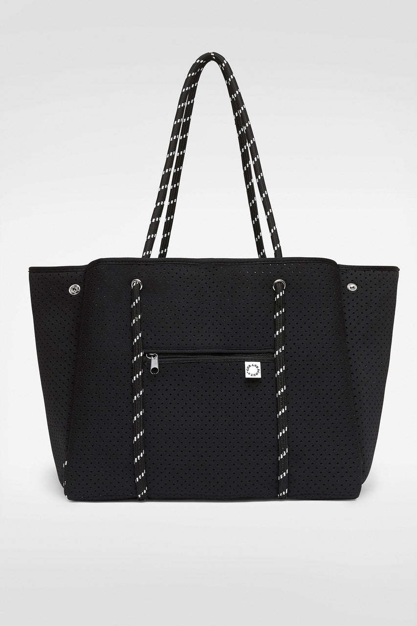 CS CARRYALL GINGHAM