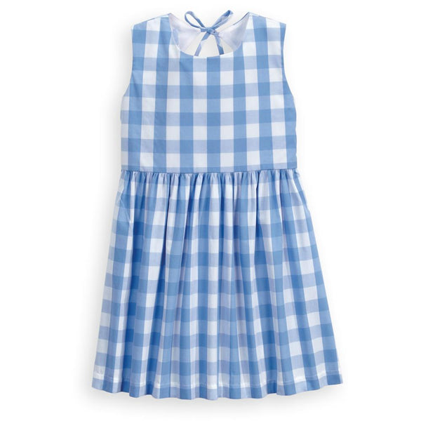 Spring Shelby Dress Skye Check