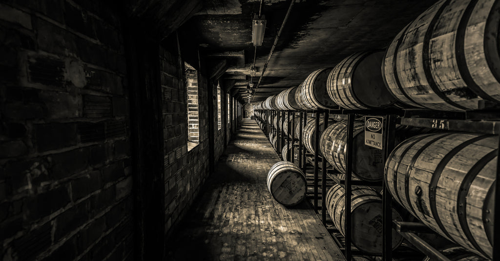 The History of Barrels