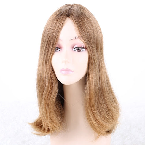 European-Hair-Sheitels-Light-Brown-16inch