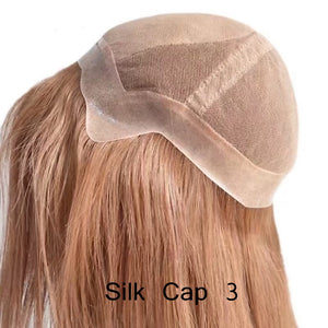 Glue-Human-Hair-Wigs-For-Alopecia-Women-Adjustable-Silk-Base-Full-Lace-Cap-Wigs-For-Cancer-Patients