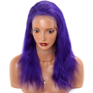 Long-Lavender-Purple-Colored-Bob-Wigs-Brazilian-Straight