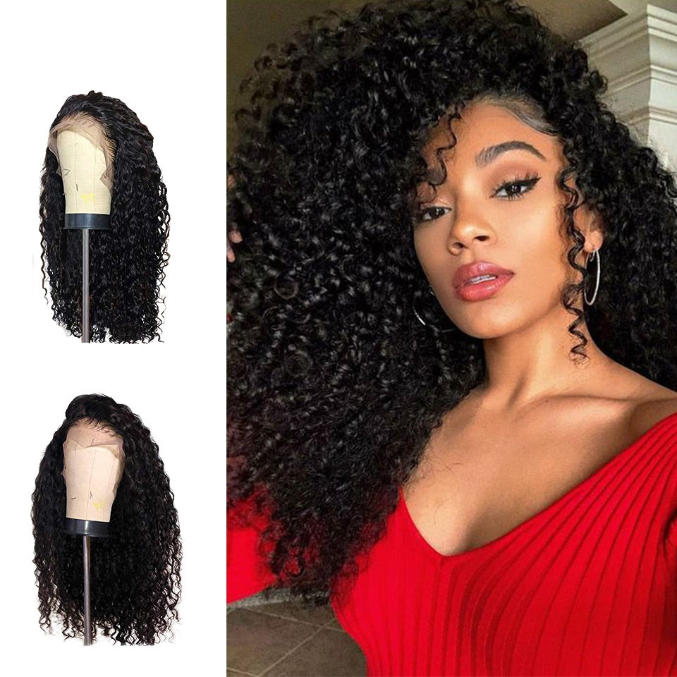 13x6-Brazilian-Jerry-Kinky-Curly-Lace-Front-Wig-Pre-Plucked